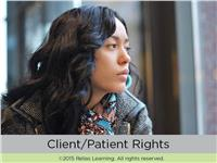 Client/Patient Rights